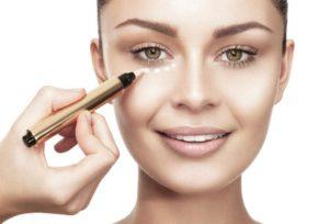 Услуги естественного макияжа в Минске