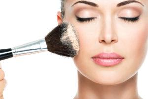 Услуги классического макияжа в Минске