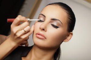 Услуги макияжа в Минске